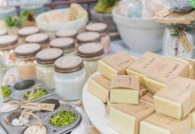 How to choose a good handmade soap