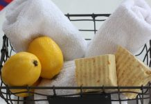 Natural Handmade Soaps Benefits